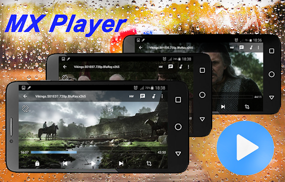 mx player download apk 2018