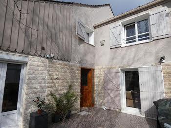 maison à Jouy-le-Moutier (95)