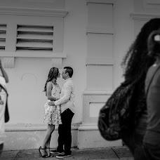 Wedding photographer Carlos Villasmil (carlosvillasmi). Photo of 11.02.2017