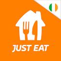 Just Eat Ireland - Order Takeaway icon