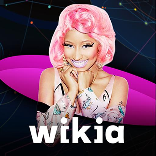 Fandom: Nicki Minaj 娛樂 App LOGO-硬是要APP