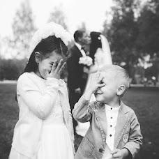 Wedding photographer Otabek Nabiev (NabievOtabek). Photo of 04.08.2017