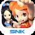 ドラゴンギャル~双龍の闘い~ file APK Free for PC, smart TV Download
