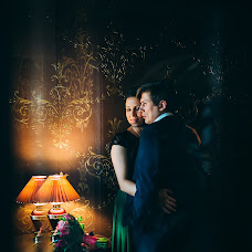 Wedding photographer Aleksandr Anpilov (lapil). Photo of 03.01.2016