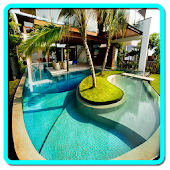 House pool design ideas android apps on google play for Swimming pool design app