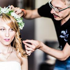 Wedding photographer Monika maria Podgorska (MonikaPic). Photo of 03.08.2017