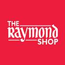 Raymond, Parvathi, Pune logo
