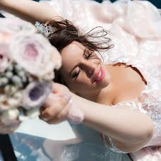 Wedding photographer Tatyana Vinaeva (vinaeva). Photo of 12.10.2017