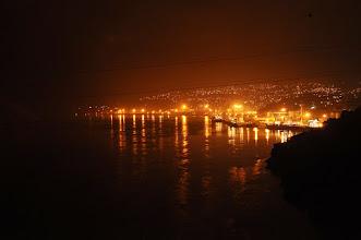 Photo: Matadi at night