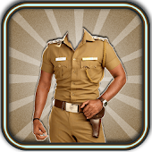 App Photo Suit for Indian Police APK for Windows Phone