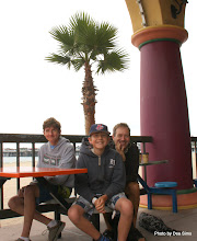 Photo: (Year 3) Day 25 - Rog With His Nephews