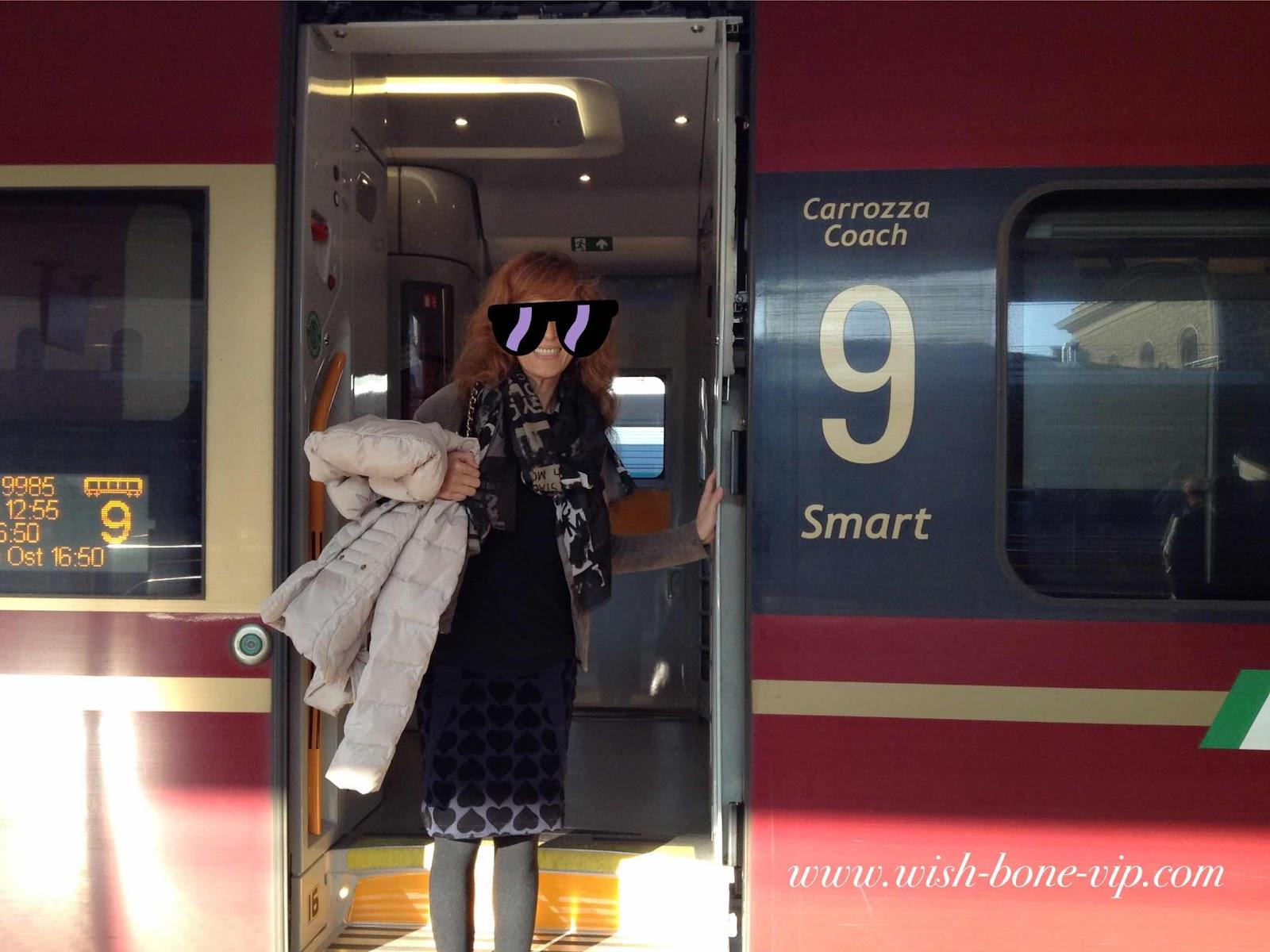 インポートセレクトショップ/大阪なんば/イタリア買い付け日記2014