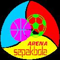 Arena Sepakbola icon