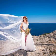 Wedding photographer Aris Kostemyakov (Aristaphoto). Photo of 09.07.2017