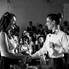 Wedding photographer Antonella Argirò (ODGiarrettiera). Photo of 01.06.2018