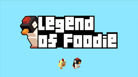 Legend of Foodie APK screenshot thumbnail 7