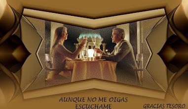 Photo: Cena romantica