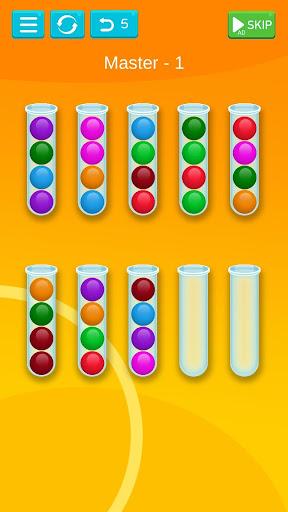 Ball Sort - Bubble Sort Puzzle Game 2.5 Pc-softi 5