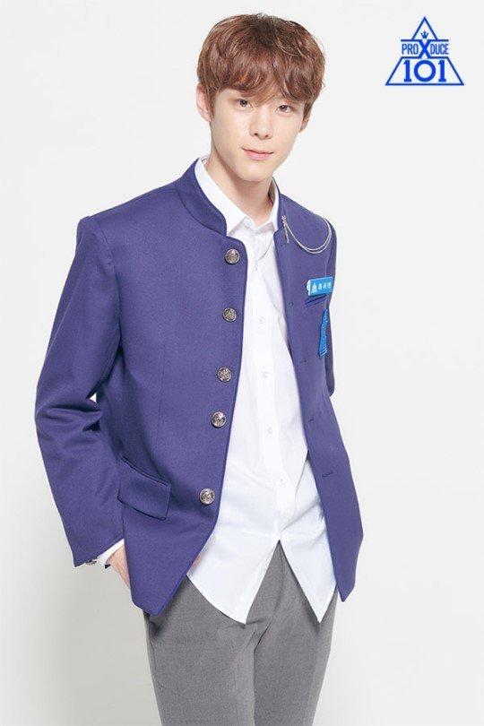 yoon seobin