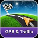 GPS Navigation & Traffic Sygic icon