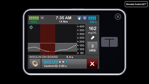 t:simulatoru2122 App 6.2.0 Screenshots 2