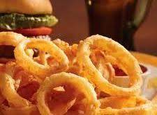 Russ's French Fried Onion Rings Recipe