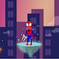 Spider Stickman Battle Game: Supreme Warrior