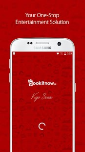 Bookitnow.pk- screenshot thumbnail