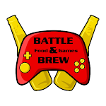 Logo for Battle And Brew
