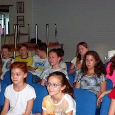 2017-05-29 až 06-02 Škola v přírodě Váňův statek – 1.A, 3.B, 5.A, 6.B