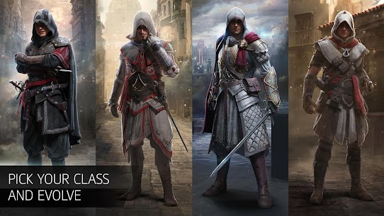 Assassin's Creed Identity v2.8.2 Mod APK 5