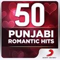 Top 50 Punjabi Romantic Hits icon