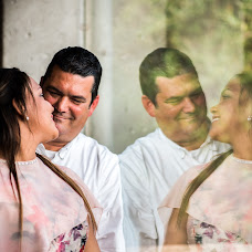 Fotógrafo de bodas David Gonzálvez (davidgonzalvez). Foto del 06.03.2019
