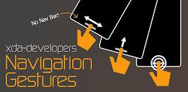 Download Navigation Gestures Premium Add-On APK latest version App