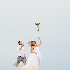 Wedding photographer Zhenya Tischenko (SHENKOphoto). Photo of 11.07.2015