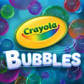 Crayola Bubbles