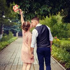 Wedding photographer Anastasiya Likhodey (LAN27). Photo of 05.08.2017
