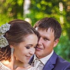 Wedding photographer Nikolay Frost (DreamKey). Photo of 13.07.2014