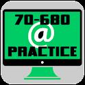70-680 MCSA-WIN7 Practice Exam icon