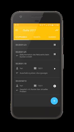 iSuite 2017 1.47.1 screenshots 1