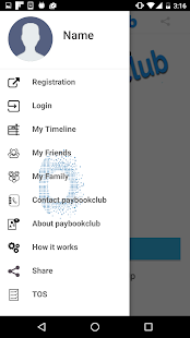paybookclub Cash For Content- screenshot thumbnail