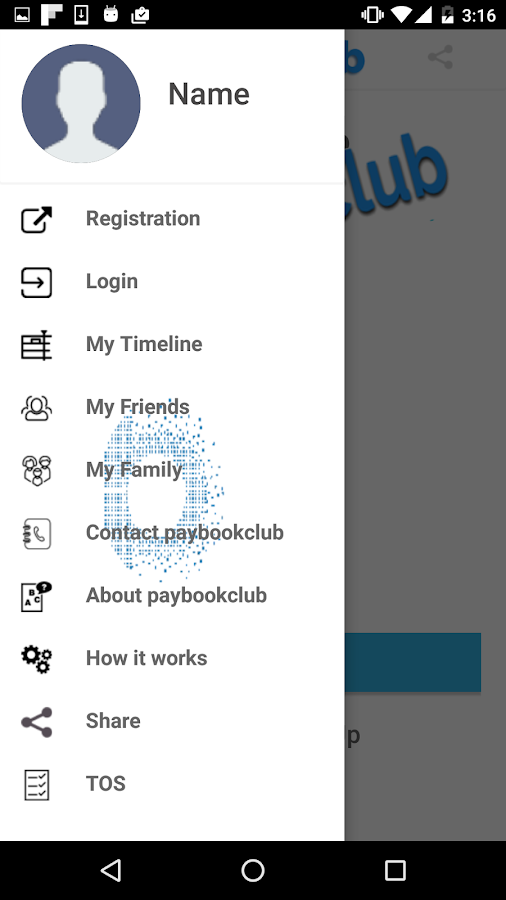 paybookclub Cash For Content- screenshot