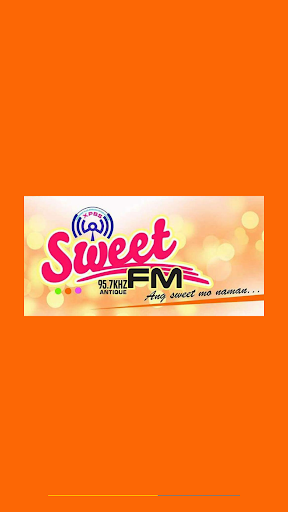 Sweet FM Antique 95.7