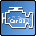 Car BB : OBD II Engine ECU diagnostics tool carbb icon