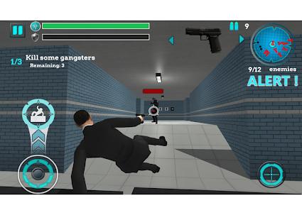 Elite Spy: Assassin Mission- screenshot