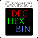 Programmer Tool DEC-HEX-BIN icon