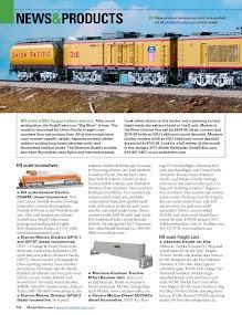 Model Railroader- screenshot thumbnail