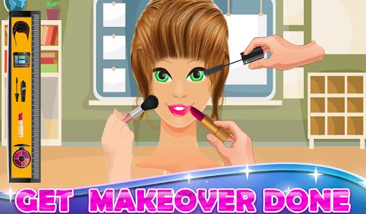 Teacher Fashion – Dressup & Makeup Transformation - náhled