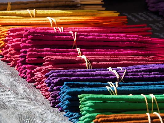 Colori e profumo... di stefanogaleotti