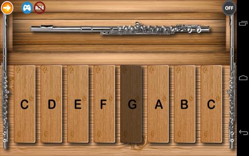 免費下載音樂APP|Toddlers Flute app開箱文|APP開箱王